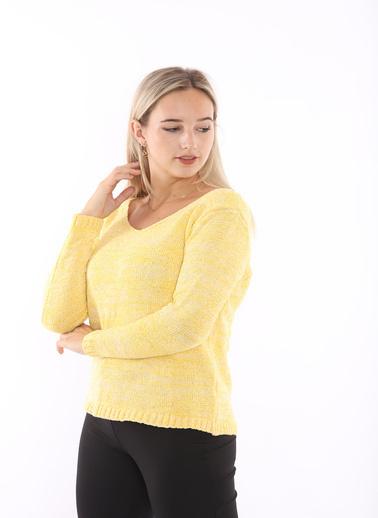 Sense Kazak Sarı